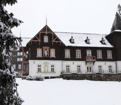 Chalet – Graubünden (GR)