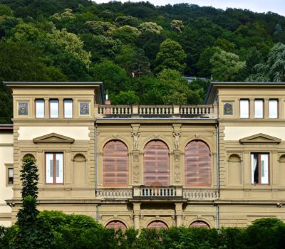 Villa – Tessin (TI)