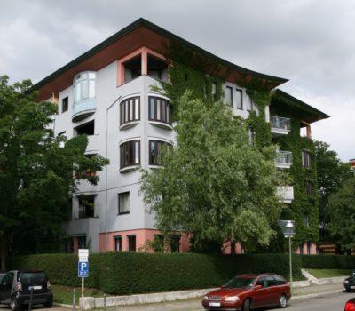Mehrfamilienhaus – Luzern (LU)