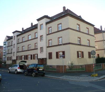 Mehrfamilienhaus – Zürich (ZH)