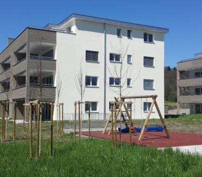 Mehrfamilienhaus – Sion (VS)