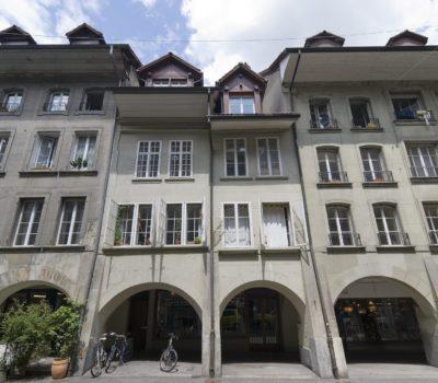 Mehrfamilienhaus – Thun (BE)